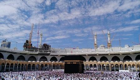 7 manfaat tabungan myarafah menuju baitullah