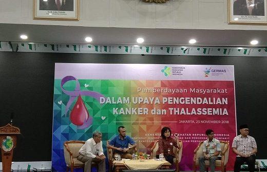 Mengenal thalassemia dan pencegahannya