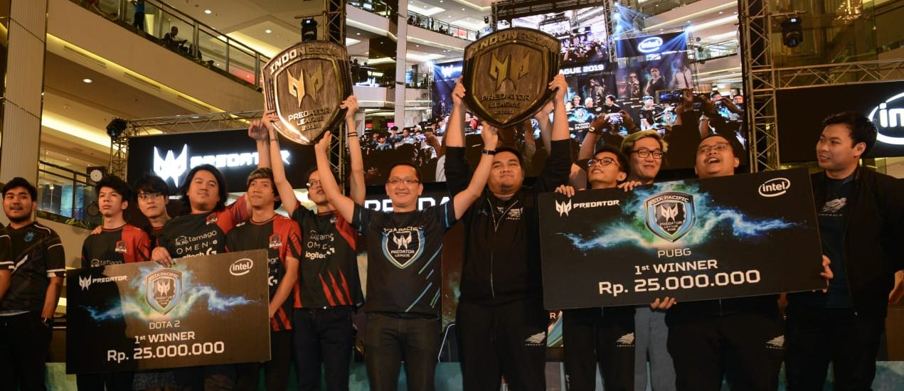 Asia Pacific Predator League 2019