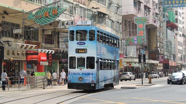 6 Perbedaan Utama Antara Hong Kong dan Cina Daratan