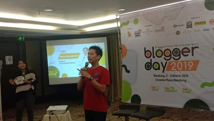 BloggerDay2019Bandung