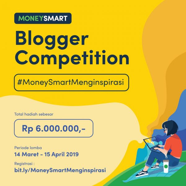 Muda Kaya Tua Bahagia, Smart with Your Money