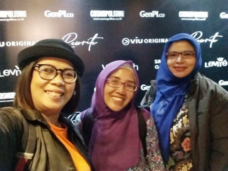 Rewrite: Serial Original Spesial Ramadan dari Viu