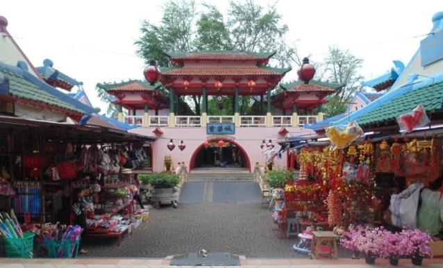 Tips dan Triks Ngevlog ala Inimasabi di Kota Wisata Cibubur