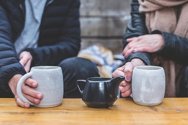 Tradisi leluhur menghadirkan teh legit kental yang alami