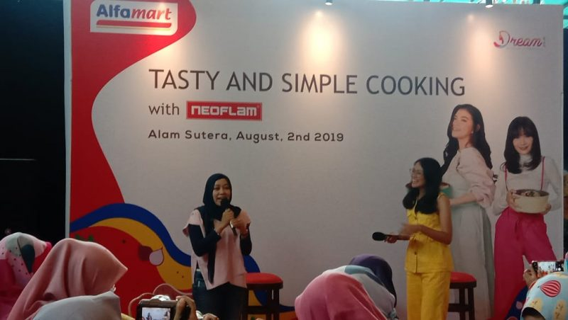 3 cara praktis pengggunaan Neoflam 3 in 1 Korea cookware