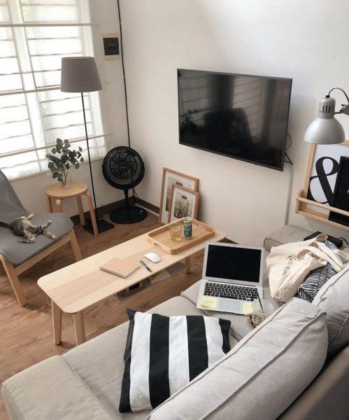 Tips Menata menata rumah dan ruang kerja minimalis