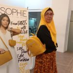 Katalog Sophie Paris Edisi November, Tampilkan Real Chicmu