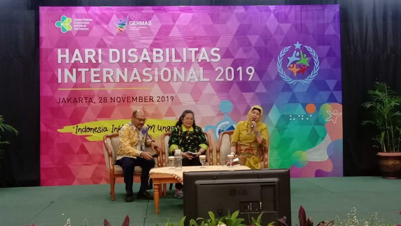 Hari Disabilitas