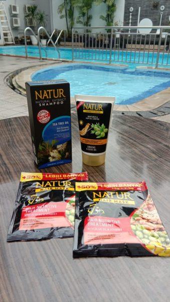 Natur Alami