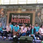 Toko Barang Mantan
