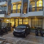 Front One Residence Mampang