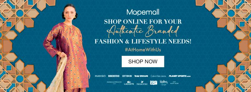 Mapemall Belanja Online