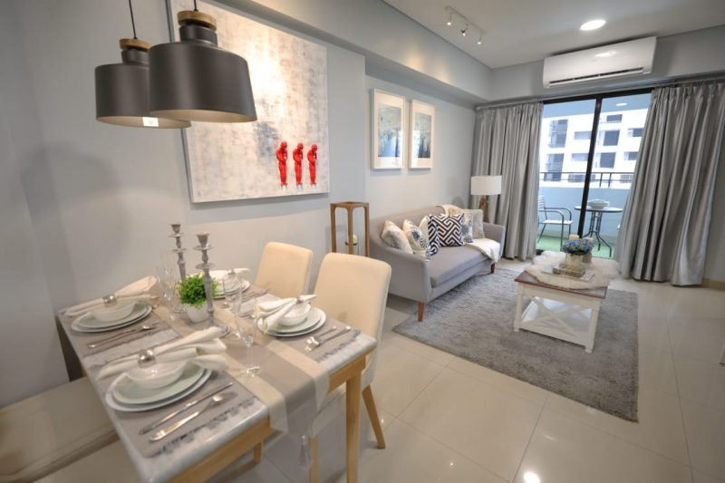 Apartement Meikarta bagi milenial