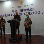 Pusat Layanan Konsultasi Bisnis UMKM