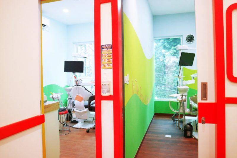 Aktifitas sehat dengan gigi sehat bersama Medikids