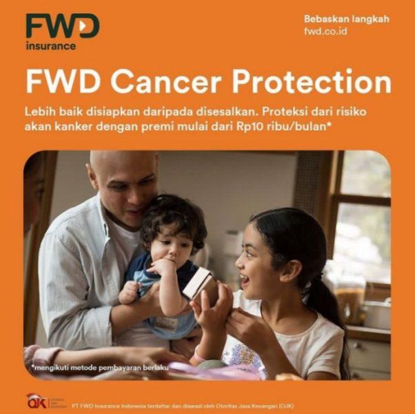 Pentingnya Perlindungan Kanker dengan Asuransi Mudah Beneran