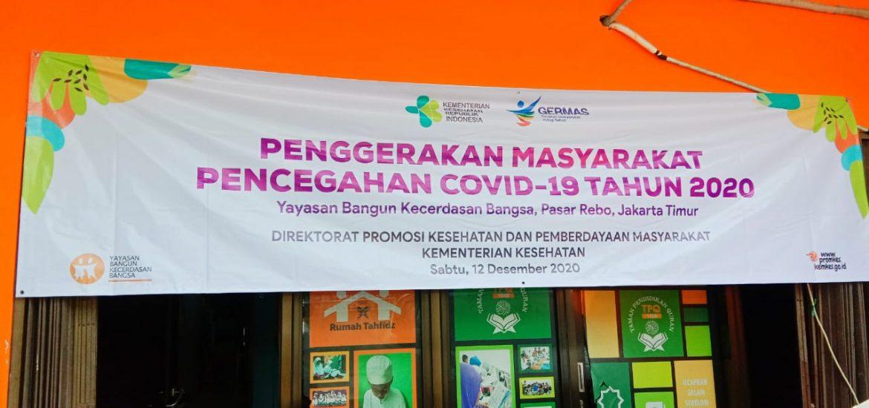 Tips Memutuskan dan Pencegahan Penyebaran Virus Covid-19