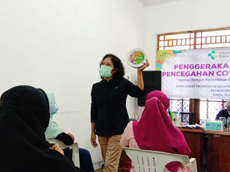 Tips Pencegahan Penyebaran Virus Covid-19