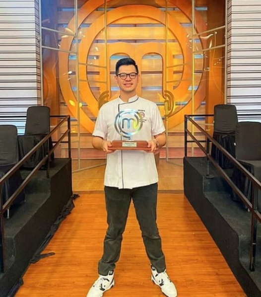 Jerry Andrean, Master Chef Indonesia Season 7