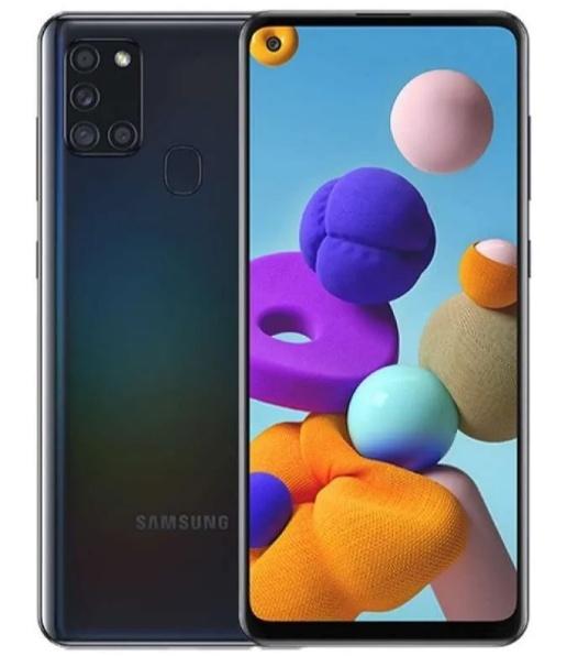Spesifikasi Lengkap Samsung A21