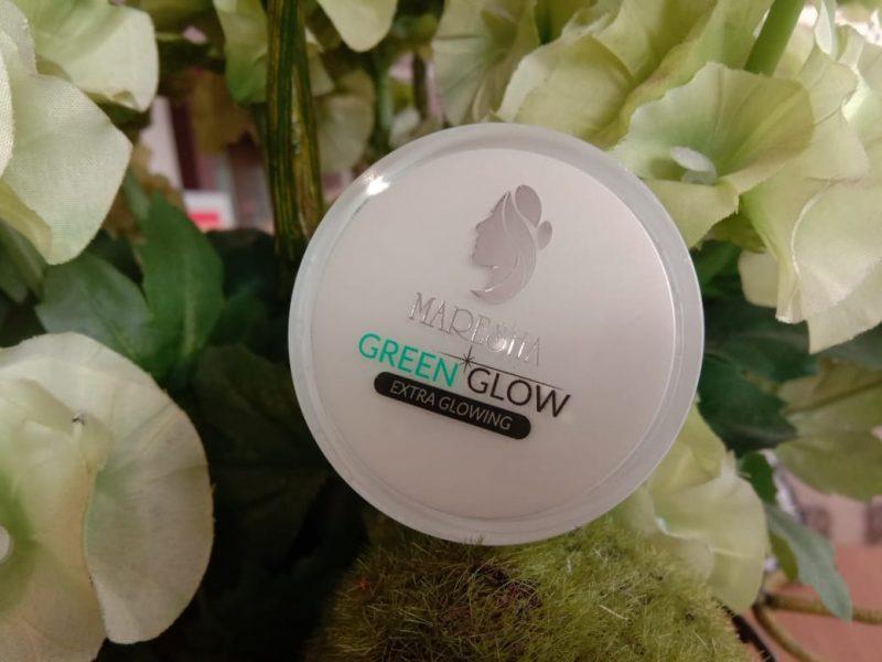 Green Glow Maresha Skincare