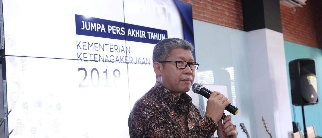 Kemnaker genjot kualitas SDM di Indonesia dengan pelatihan vokasi