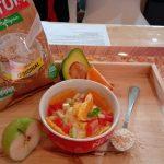 Semangkuk Nestum untuk sarapan sehat keluarga Indonesia