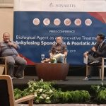 Inovasi Novartis bagi pasien AS dan PsA