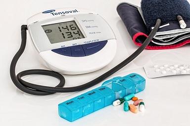 Kenali Hipertensi, Atasi dan Cegah dengan CERDIK
