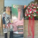 NEST Family Reflexology Bintaro