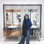 Percantik style rumah dengan produk GB Sanitaryware
