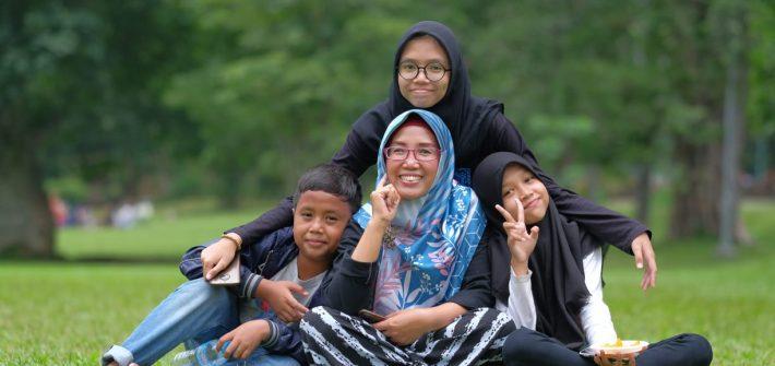 Yuk Jadi Ibu Sigap Jaga Imun Tubuh Keluarga