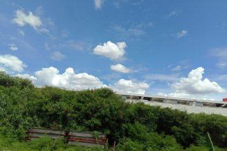 Program langit biru dengan BBM ramah lingkungan