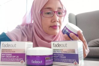 review fadeout advanced+ age protection